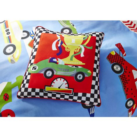 Superfresco Easy Pit Stop Cushion (Was £10)