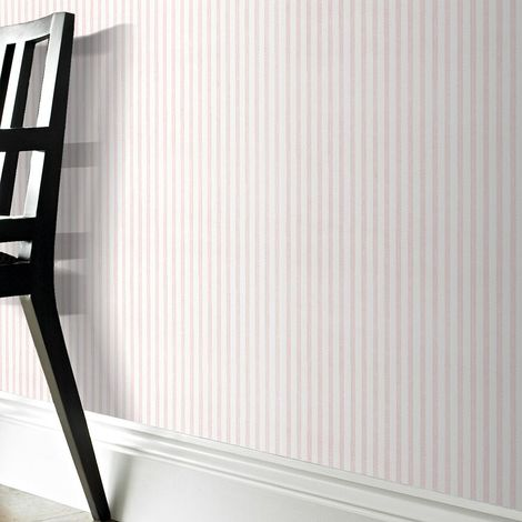 Superfresco Easy Ribbed Paintable Wallpaper