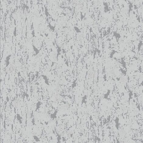 Superfresco Easy Silver Milan Illusion Plain Wallpaper