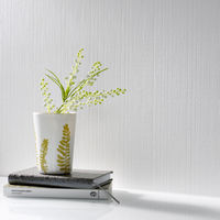 Superfresco Paintable Carrera White Durable Heavy Duty Wallpaper