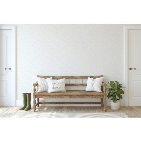 Superfresco Paintable Plaster Wallpaper