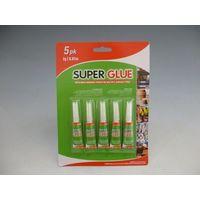 Superglue 5 pack x 2g