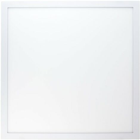 SuperSlim LED Quadrata 48W Bianco Naturale 4000K - 4500K - 517_1864