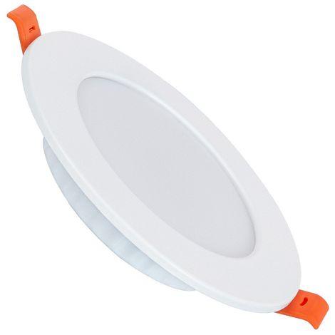 SuperSlim LED Rotonda 6W