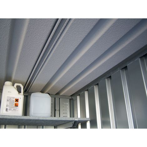Supplément de prix pour revêtement anti-condensation - pour l x p 5075 x 2075 mm - dessous du toit