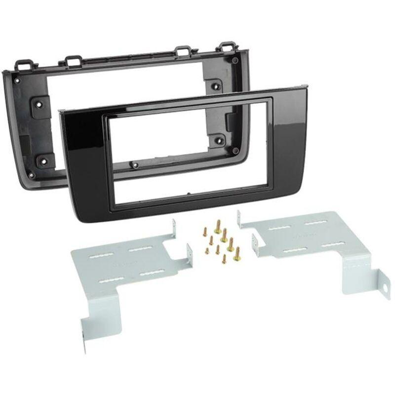 Support 2DIN compatible avec Honda CR-V ap16 - Noir