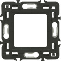 Support Batibox à vis - 1 poste - 2 modules - Legrand