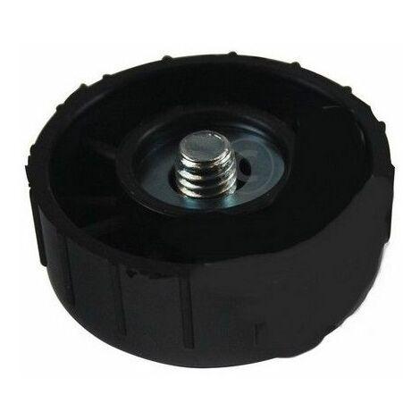 Support bobine fil coupe bordure MTD