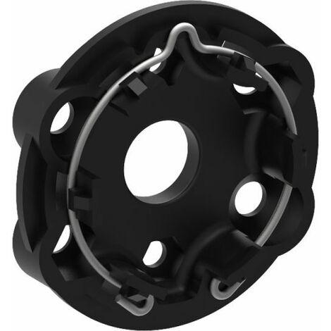 """main image of """"Support clippable Somfy pour moteur de volet roulant radio jusqu'à 30 Nm"""""""