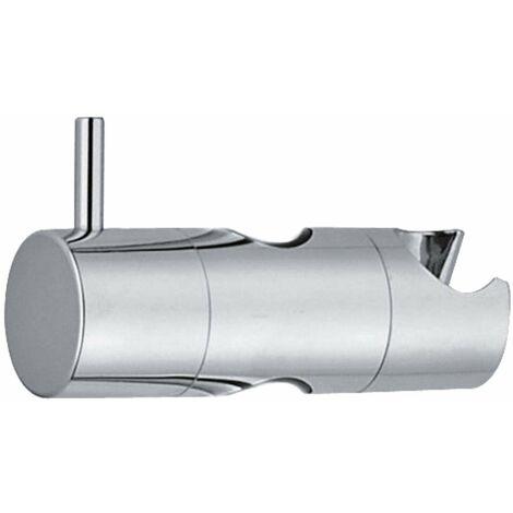support de douche coulissant Ø 18/20 mm Damast SC 203- SC120