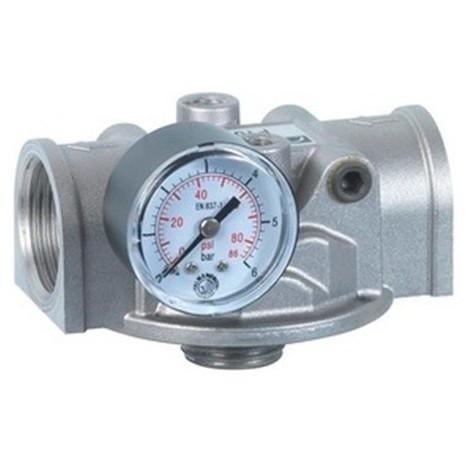 Support de filtre pour pompe gasoil - PRKG150/SUP - Ribitech - -
