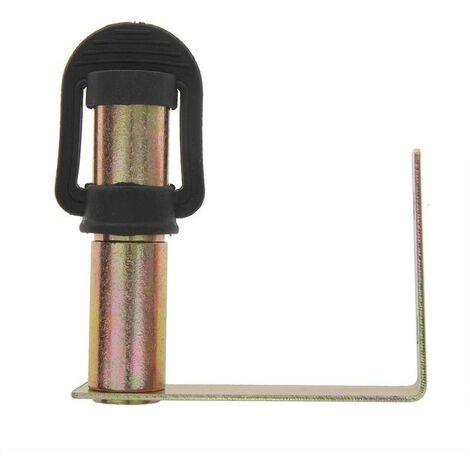 Support de gyrophare équerre
