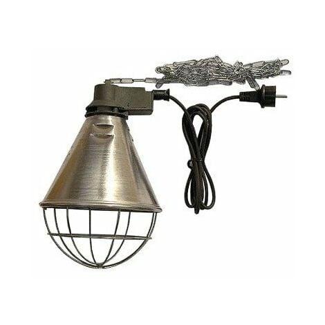 Support de lampe infra-rouge bg support lampe