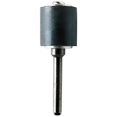 Support de manchon abrasif sur tige D. 13 x 13 mm Q. 3,20 mm - M.3610 - PG Mini