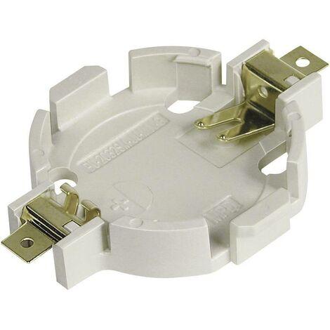 Support de pile bouton CR2032 MPD CR2032 Knopfzellenhalter X39229