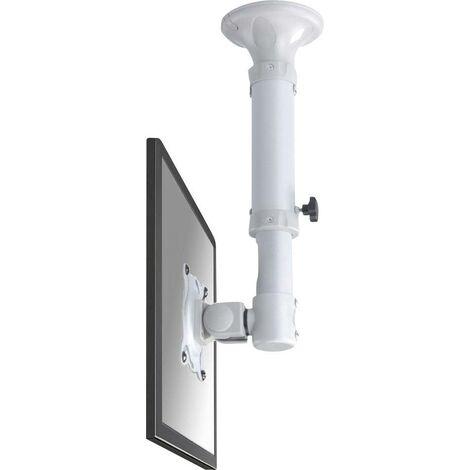 Support de plafond pour écran plat FPMA-C025SILVER Y778091
