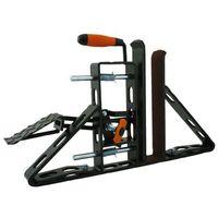 Support de plaque vertical (placo ou porte)press plac pro