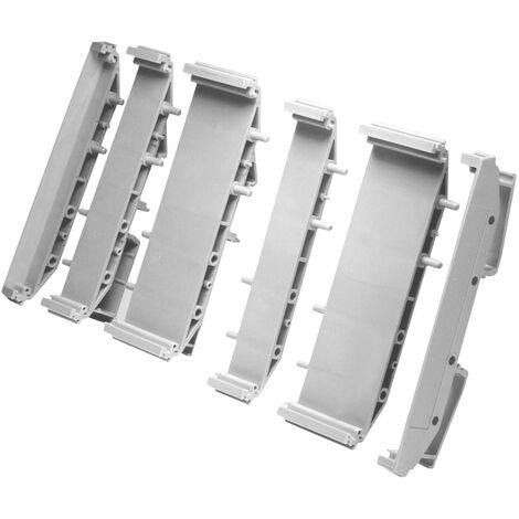 Support de platine, élément principal (L x l) 35 mm x 107 mm A401031