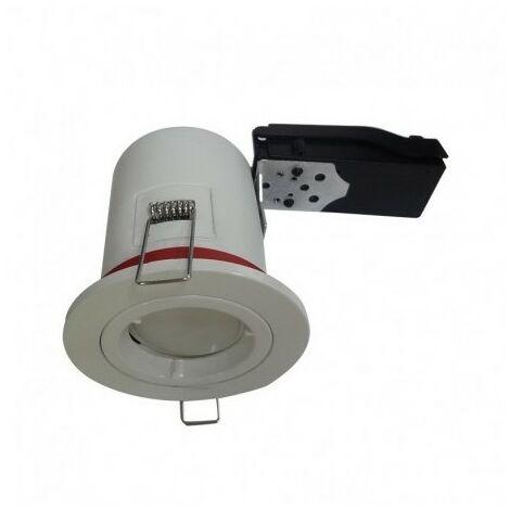Support de Spot BBC RT2012 + Douille Automatique Diamètre 88 mm Eclairage LED
