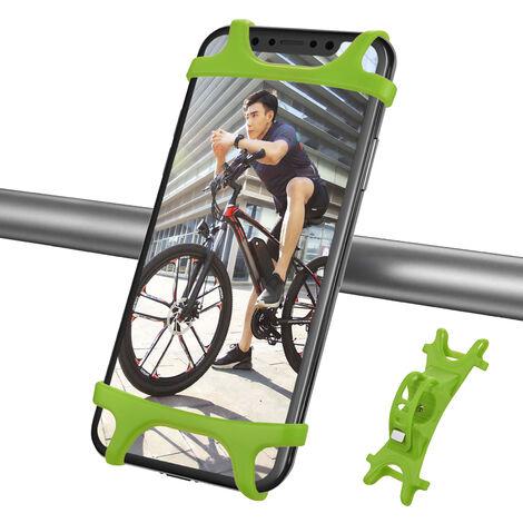 Support de t¨¦l¨¦phone portable rotatif ¨¤ 360 degr¨¦s