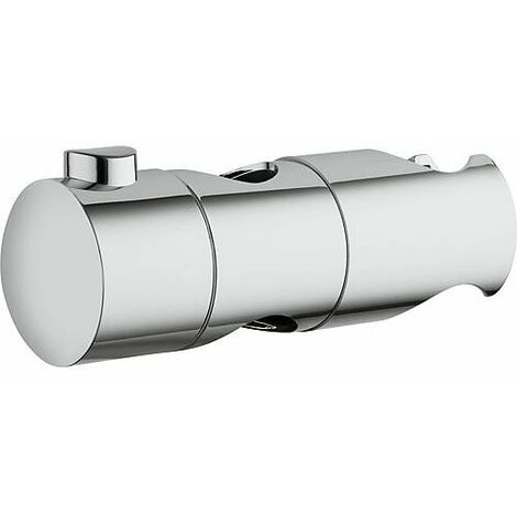 Support douchette Grohe 48099, chromé