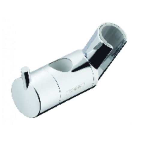 Support for shower bar - HANSGROHE : 97651000