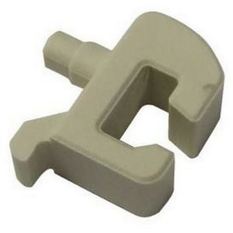 Support grill (211) (72X7543) Four micro-ondes 143794 DE DIETRICH, BRANDT, SAUTER, ARISTON HOTPOINT, SCHOLTES, FAGOR, THERMOR, THOMSON