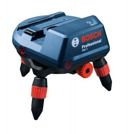 Support motorisé RM3 pour niveau laser croix GCL2-50CG