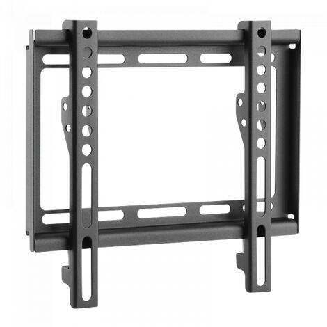 Support mural fixe Logilink pour TV, 23–42, 35 kg max. (BP0034)