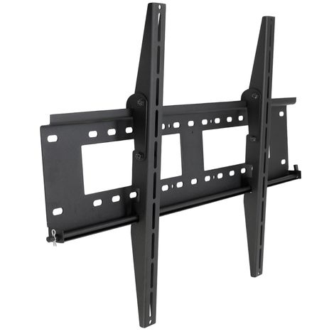 """Support mural inclinable TV LCD LED 37-100"""" charge maximale 75kg VESA 800 x 600"""