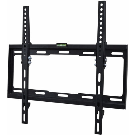 Support mural TV inclinable 23 - 55 pouces LCD Plasma - Or