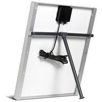 Support panneau photovoltaique individuel