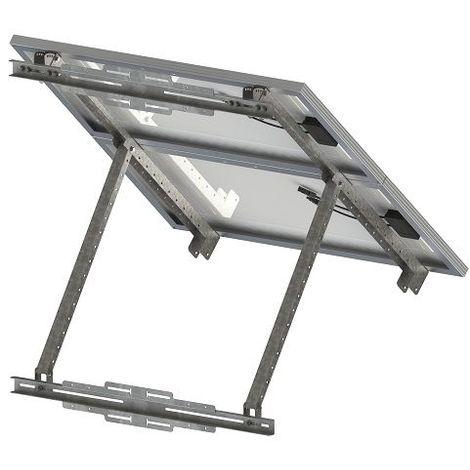 Support panneau pour montage sol/mur/mât Unifix200