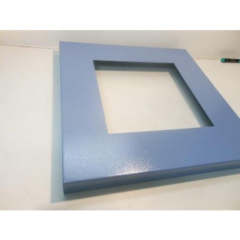 "Support panneaux 19"" VDI 600X600X80mm BATIRACK 42U ral 9002 SCHNEIDER ELECTRIC ALB08000"