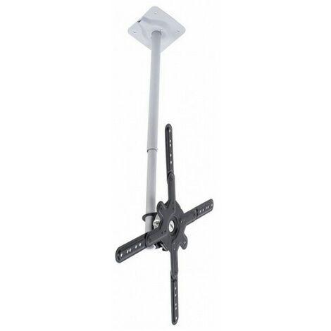 """support plafond inclinable/orientable pour écrans de 30""""à 55"""" - 049540 - erard"""
