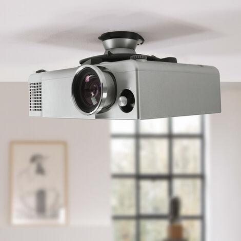 support plafond pour vidéoprojecteur - epc6545 - vogel's