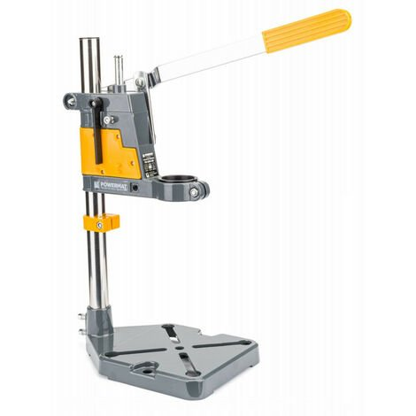 Support pour perceuse 400mm