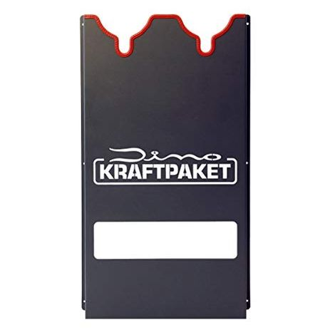 Support pour polisseuse Dino KRAFTPAKET Dino KRAFTPAKET Poliermaschinen-Halter-2er 640243 1 pc(s)