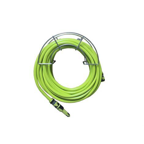 """Support pour tuyaux de 25 m 3/4 """""""