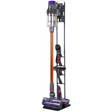 Support Rack de rangement pour aspirateur Dyson compatible V6 V7 V8 V10 V11