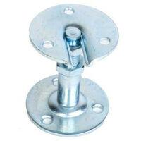 Support right adjustements ramp from 55 to 70 mm galvanized steel Klose Besser