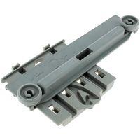 Pour FaureElectroluxArthur Droit Lave Vaisselle Support Roulettes Reglable MartinIkeaVaissel WHIe29DEY