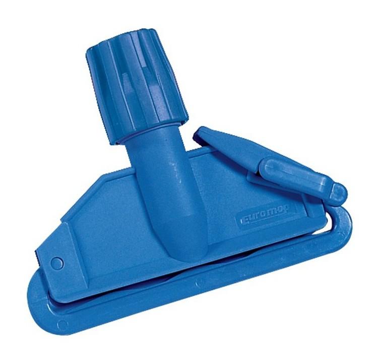 Evo-products - Support Serpillère frange - bleu