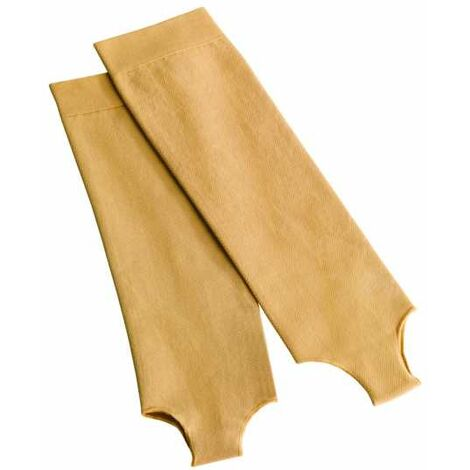 Support stockings skin-coloured size S WENKO