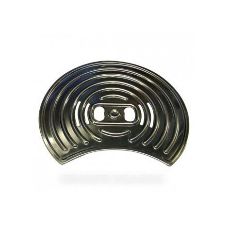 support tasses grille inox pour petit electromenager PHILIPS