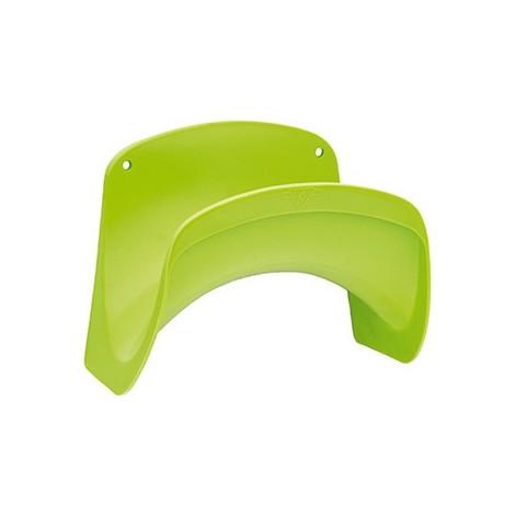 Support tuyau arrosage vert plastique Karasto42.5101 (Par 5)