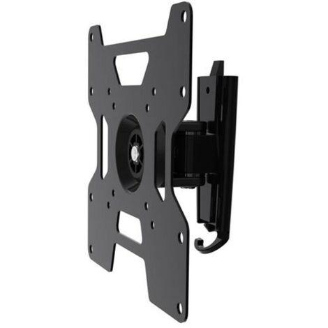 Support tv Melchioni MKC 17-37 hub noir MK-L34 149302083