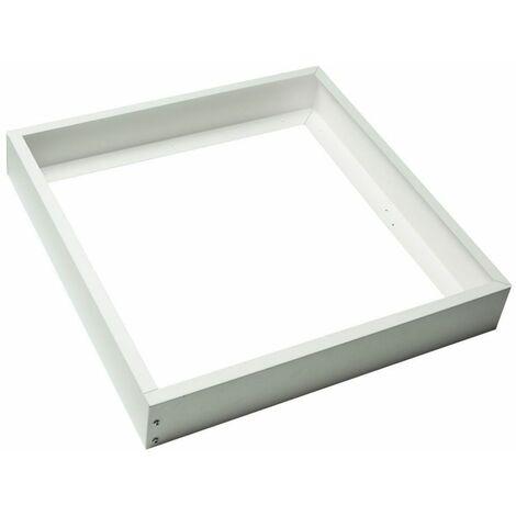 Supporto per Montaggio a Plafone Pannelli LED V-TAC 600*600mm Colore Bianco
