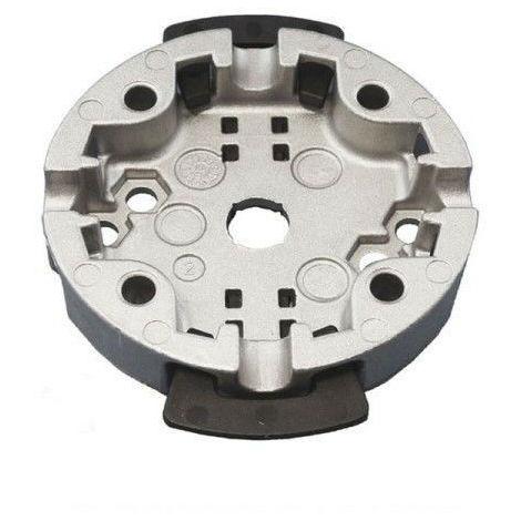 Supporto Standard In Alluminio Per Motore Tm58 Automatismi Faac 132340 Ex 132333