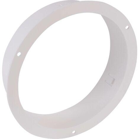 Supports de connexion Wallair N35930 blanc S26895